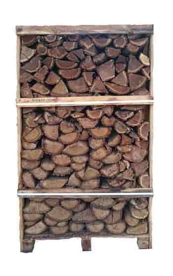 עצים להסקה אלון אירופאי 2.2 קוב